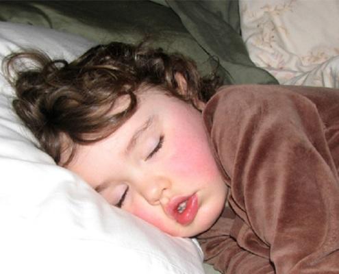 Como diminuir as dores de cabeça nas crianças