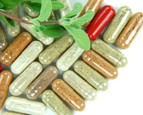 Medicamentos naturais